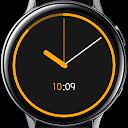 Pixel Watch Face