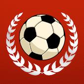 icono Flick Kick Football Kickoff