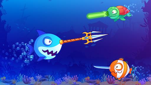 Fish.IO - Hungry Fish  screenshots 13