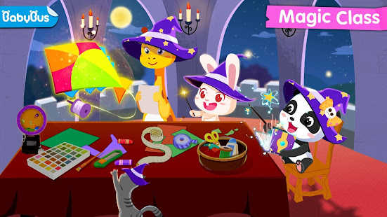 Baby Panda's Handmade Crafts  screenshots 1