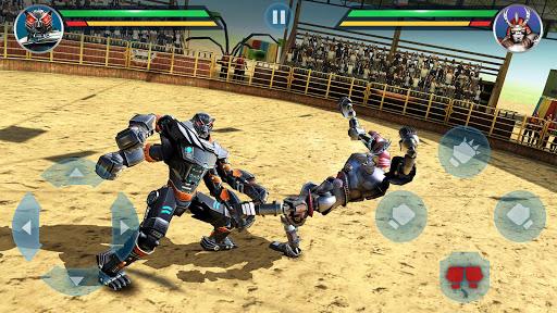Real Steel apktram screenshots 7