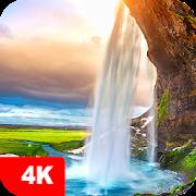 Waterfall Wallpapers 4K