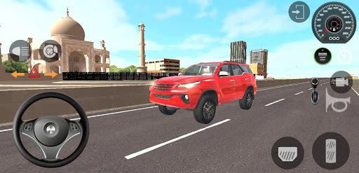 Indian Cars Simulator 3D 11 screenshots 2