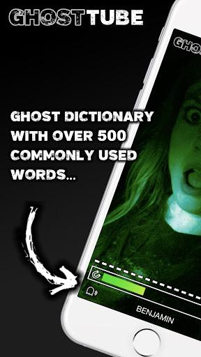 GhostTube Paranormal Investigation Simulator  screenshots 1