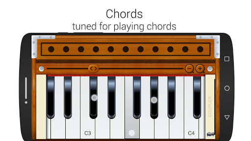Harmonium harmony_23 Screenshots 14