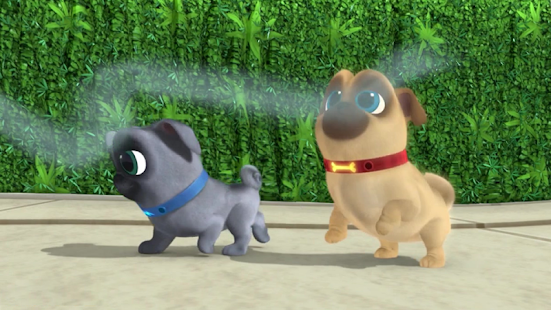 Puppy dog Run World PaLs 18.0 screenshots 1