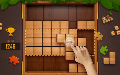 Jigsaw Puzzles - Block Puzzle (Tow in one) 14.0 screenshots 16