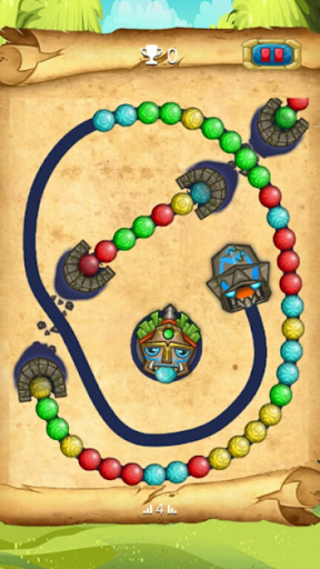 Jungle Fun  screenshots 4