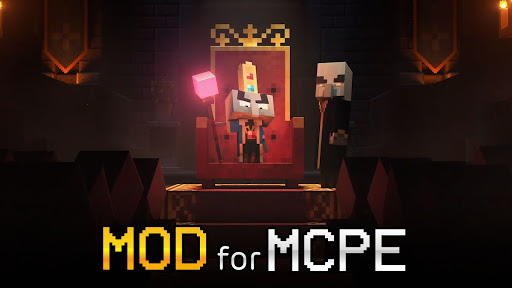 Epic Mods For MCPE  screenshots 17