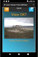 IP Cam Viewer Free screenshot thumbnail