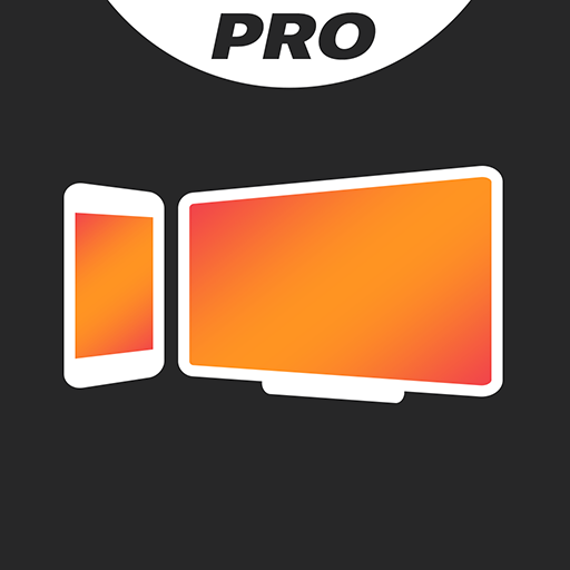 Screen Mirroring Pro for Fire TV