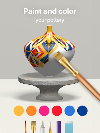 Pottery Masteru2013 Relaxing Ceramic Art 1.3.9 Screenshots 16