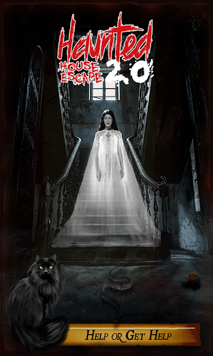 Haunted House Escape 2 - Scary Horror Games android2mod screenshots 6