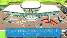 空港クラフト:フライトシミュレータ&空港ビルのおすすめ画像2