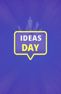 Ideas Day