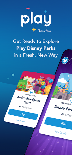 Play Disney Parks  screenshots 1