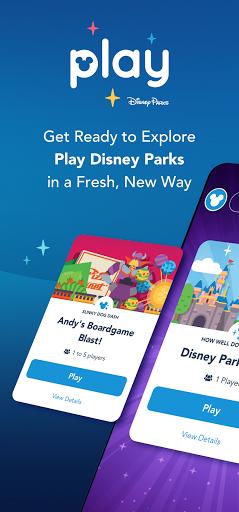 Play Disney Parks  Screenshots 1