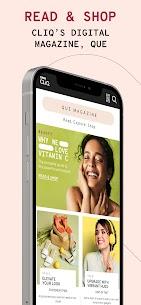 Tata CLiQ Online Shopping App India 6