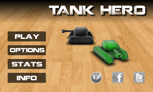 Tank Hero 1.5.13 Screenshots 14