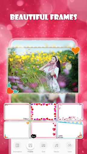 Photo Video Maker with Music 1.13 screenshots 2