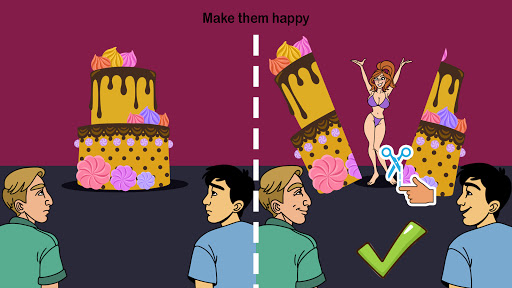 Brain it! Tricky Puzzles apkdebit screenshots 5