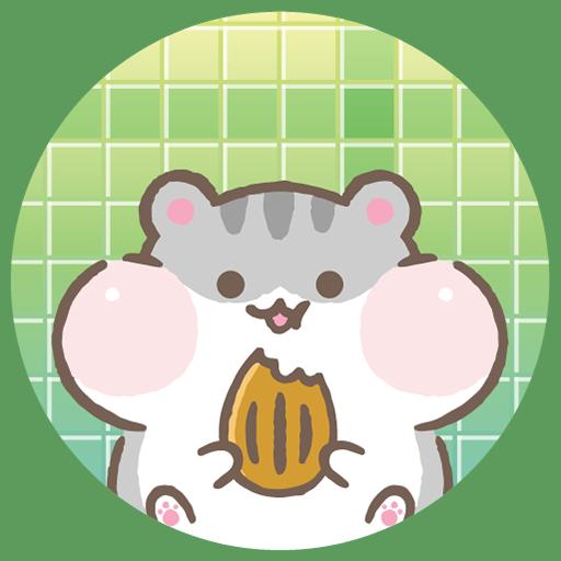 Hamster Town - (Nonograms)
