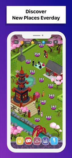 MentalUP - Learning Games & Brain Games  Screenshots 3