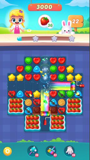 Candy Bomb:Match 3 1.2.3 screenshots 3