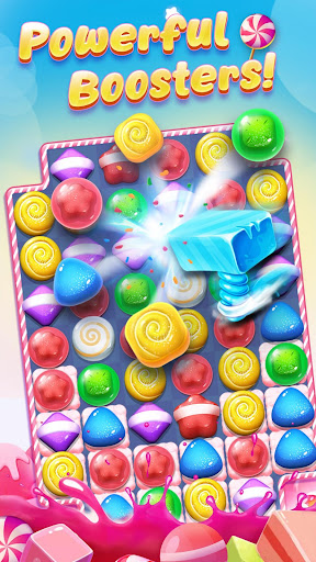 Candy Charming - 2020 Free Match 3 Games 15.1.3051 screenshots 21
