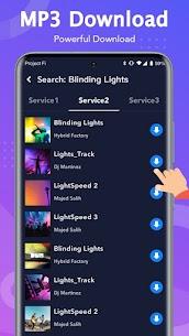 Free Music Downloader – Mp3 Music Download Player 1