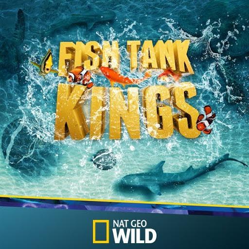 Fish Tank Kings Season 2 Episode 1 Tv On Google Play