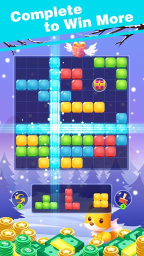 Block Puzzleud83eudd47: Lucky Gameud83dudcb0 1.1.2 screenshots 3