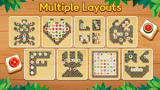 Tile Match Blast - New Block Puzzle 1.0.8 screenshots 8