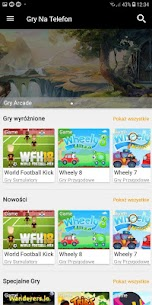Gry Na Telefon – Gry Play Mobile Game Hack Android and iOS 2