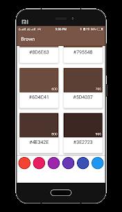 Best Color Palette 6