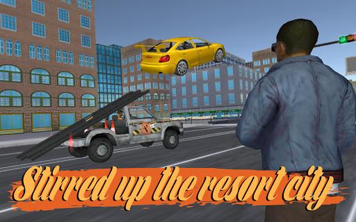 Miami Crime Vice Town 2.9 screenshots 3