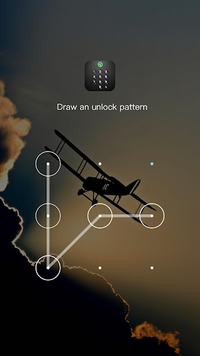 AppLock - Fingerprint & Password, Gallery Locker apktram screenshots 13
