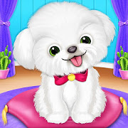 Puppy Pet Care Daycare Salon