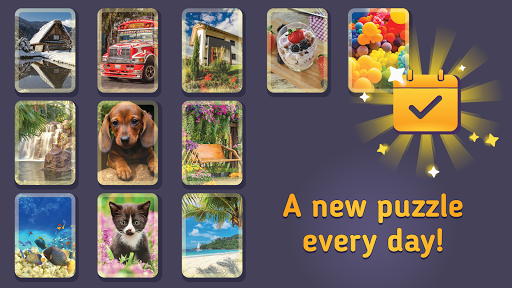 Relax Jigsaw Puzzles 2.0.11 screenshots 5
