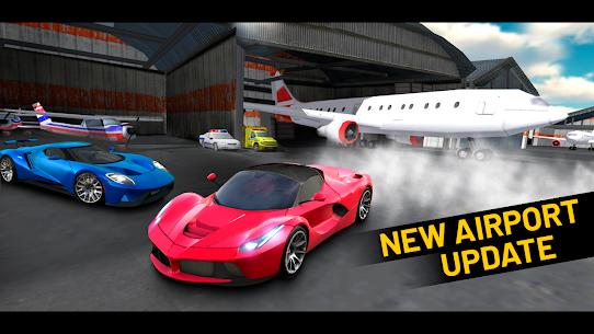 لعبة Extreme Car Driving Simulator 2