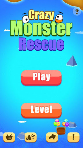 Crazy Monster Rescue For PC Windows (7, 8, 10, 10X) & Mac Computer Image Number- 11