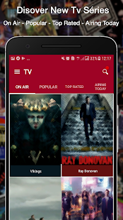 Tvzion New Movies & Tv Series Screenshot