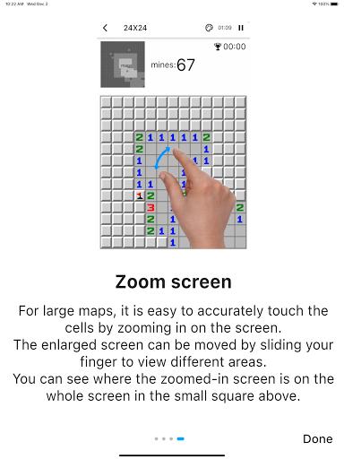Minesweeper - Classic Game screenshots 15