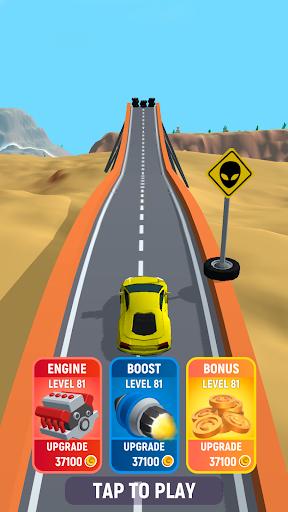Crash Delivery! Destruction & smashing flying car!  Screenshots 5