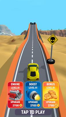 クラッシュデリバリー(Crash Delivery)!車を破壊するゲームと破壊シュミレーター!のおすすめ画像5