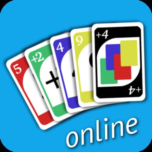 One online (Crazy Eights)