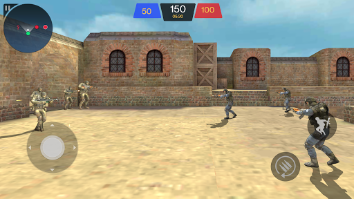 Critical Strike GO: Counter Terrorist Gun Games apkdebit screenshots 11