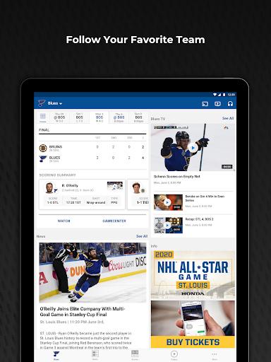 NHL 12.0.0 Screenshots 11