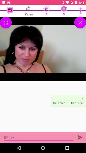Random video chat 178.138.3 Screenshots 5