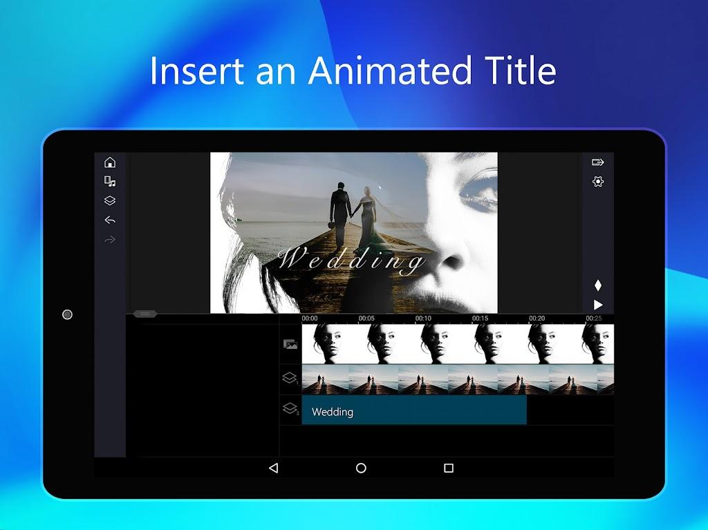 PowerDirector - Video Editor App, Best Video Maker poster 21